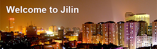 Welcome to Jilin